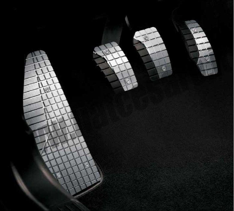 Automobile Battitacco Scuff Copertura Trim Sticker Styling Accessorio JCJFW Auto Fibra di Carbonio Davanzale Portiera Protettore Pedale per Audi A1